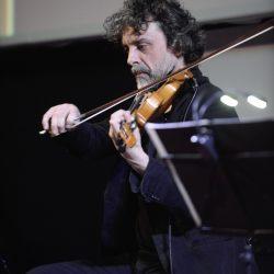PADOVA 27-03-2019 Cinema portoAstra. Detour Festival concerto di TORSO VIRILE COLOSSALE