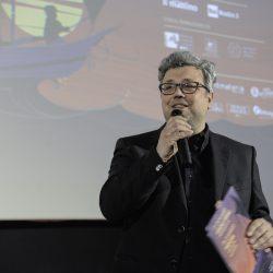 PADOVA 31-03-2019 Cinema PortoAstra. Detour Festival 2019. Le Premiazioni. Marco Segato.