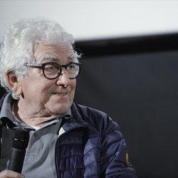 PADOVA 31-03-2019 Cinema PortoAstra. Detour Festival 2019. A 20 anni dalle riprese viene riproposto in sala LA LINGUA DEL SANTO di Carlo Mazzacurati: parte del cast presente.