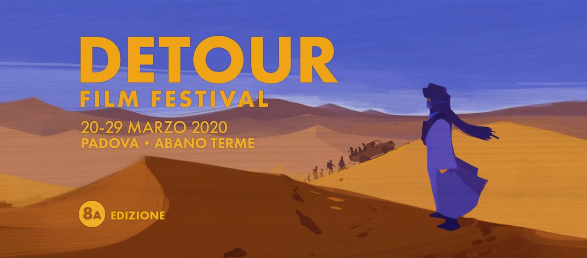 8a Detour. Festival del Cinema di Viaggio